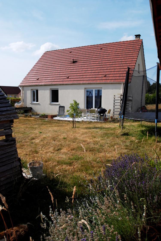 maison en vente RY