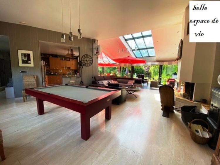 maison en vente SAINT MARTIN DU VIVIER