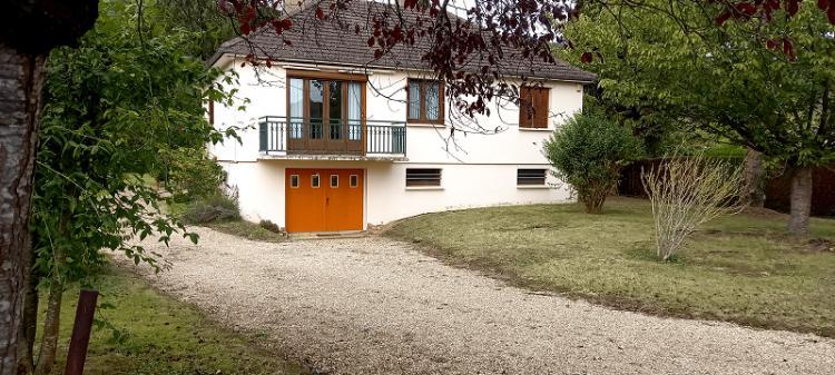 maison en vente PONT SAINT PIERRE