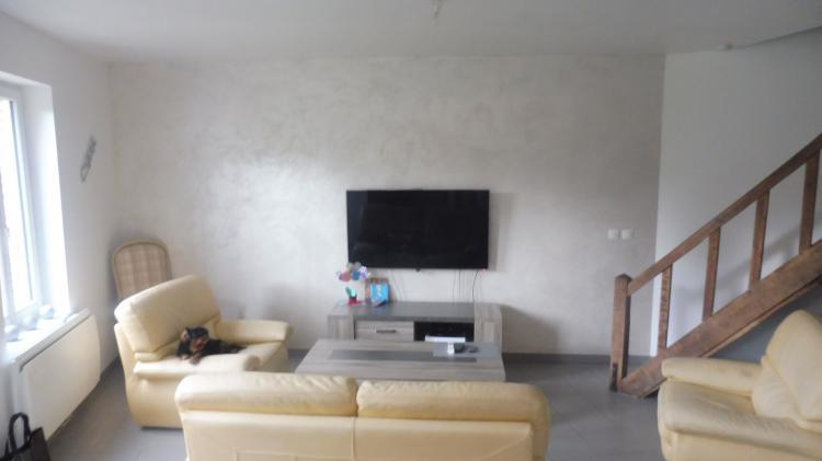 vente maison 5 pièces ande - 252 000 €   maison à vendre 27430 ref