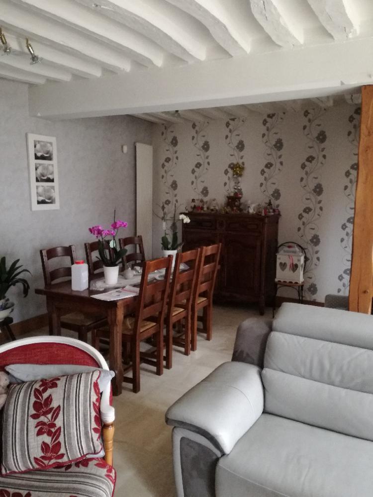 Vente Maison 7 Pieces Louviers 249 000 Maison A Vendre 27400