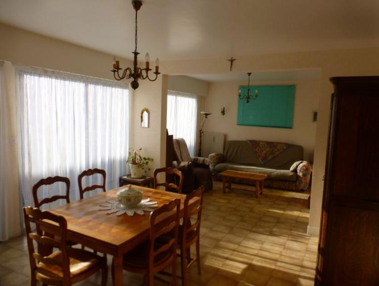appartement en vente DIEPPE
