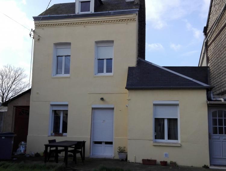 maison en vente LE PETIT QUEVILLY