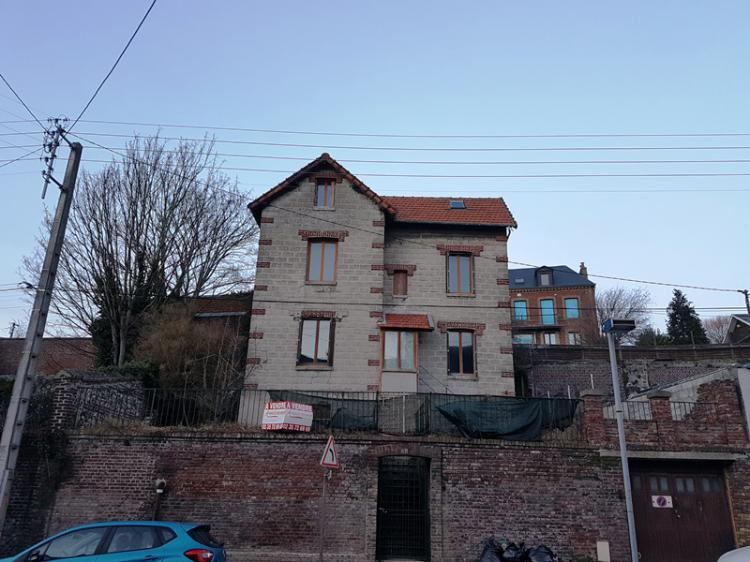 maison en vente DIEPPE