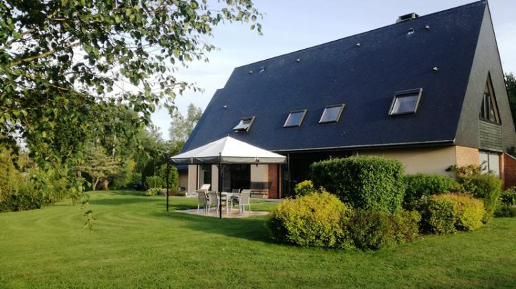 maison en vente BLAINVILLE CREVON