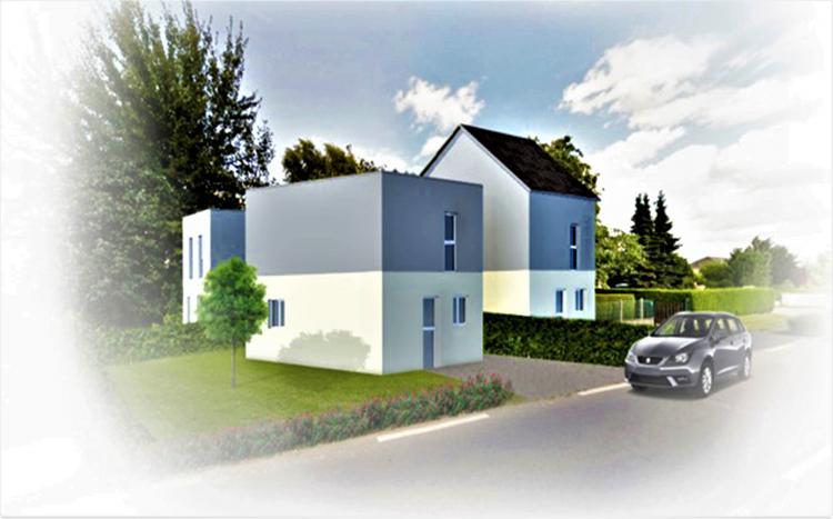 maison en vente Le Mesnil-Esnard