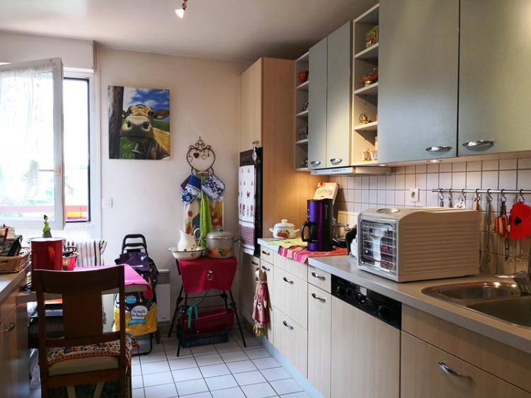 appartement en vente BOIS GUILLAUME