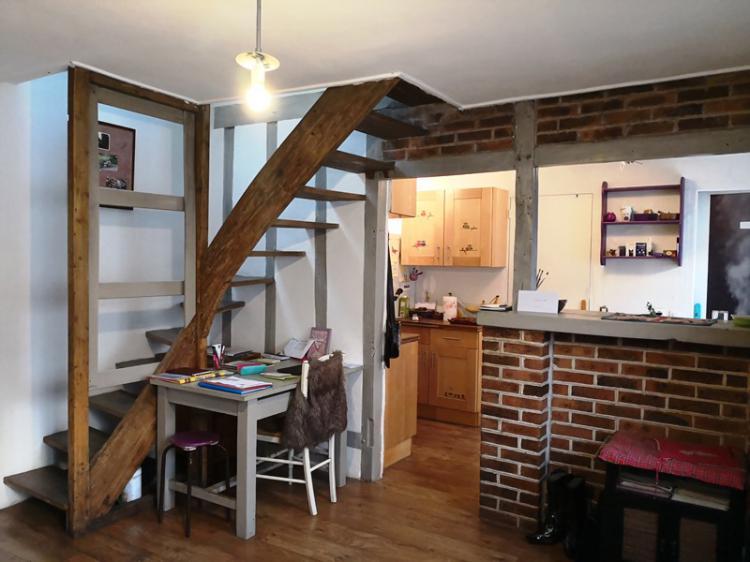 maison en vente NOTRE DAME DE BONDEVILLE