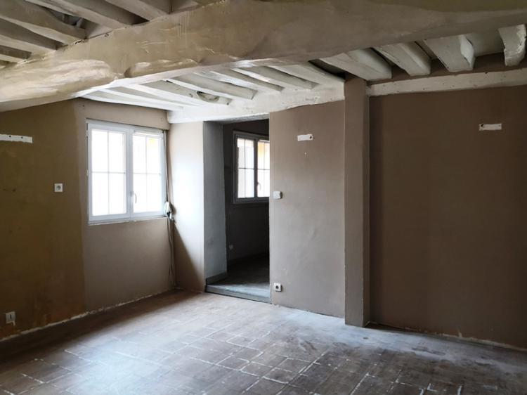 maison en vente SOTTEVILLE SOUS LE VAL