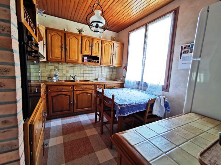 maison en vente MONT SAINT AIGNAN