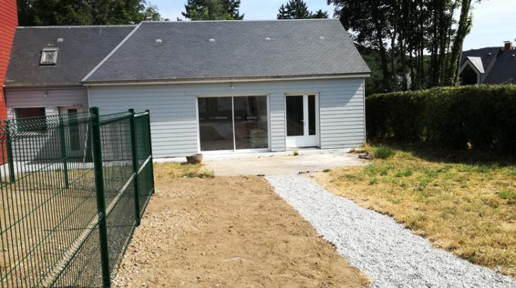 maison en vente SAINT AUBIN EPINAY
