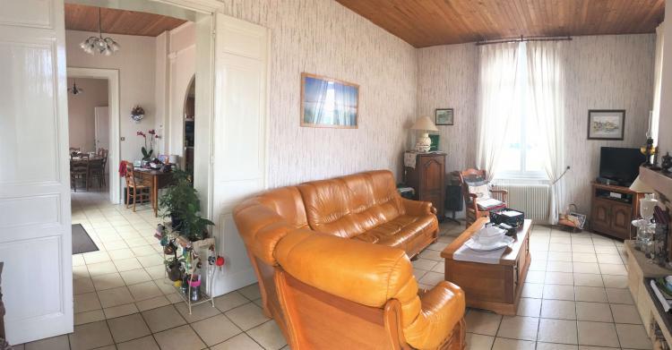 maison en vente MOULINEAUX