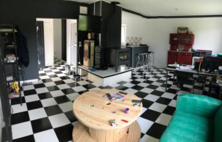 maison en vente TOURVILLE LA RIVIERE