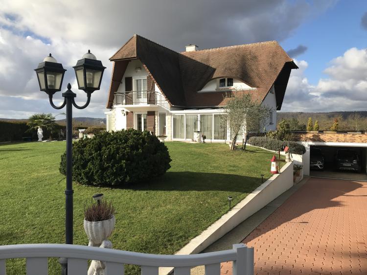 maison en vente FRENEUSE