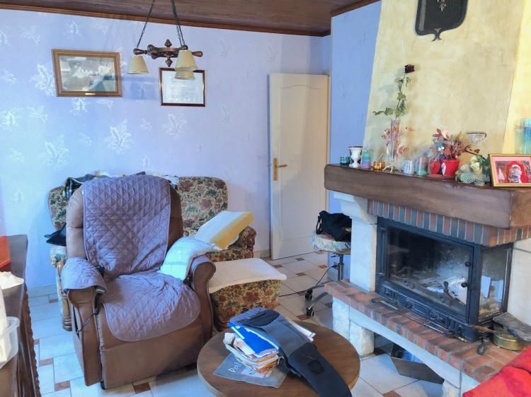 maison en vente SAINT CYR LA CAMPAGNE
