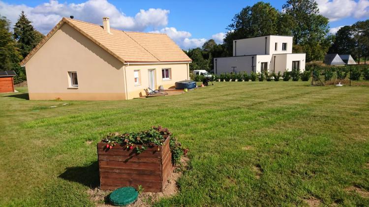 maison en vente FLANCOURT CATELON