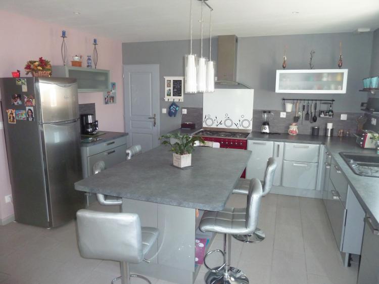 maison en vente LE TREMBLAY OMONVILLE