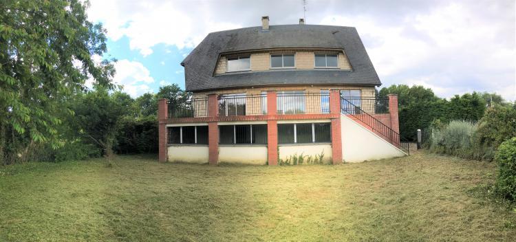 maison en vente SAINT PIERRE LES ELBEUF