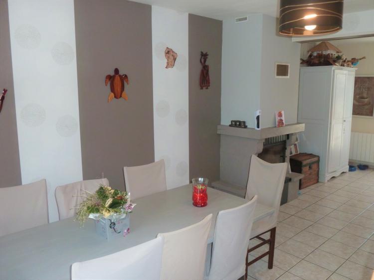 maison en vente SAINT ELOI DE FOURQUES