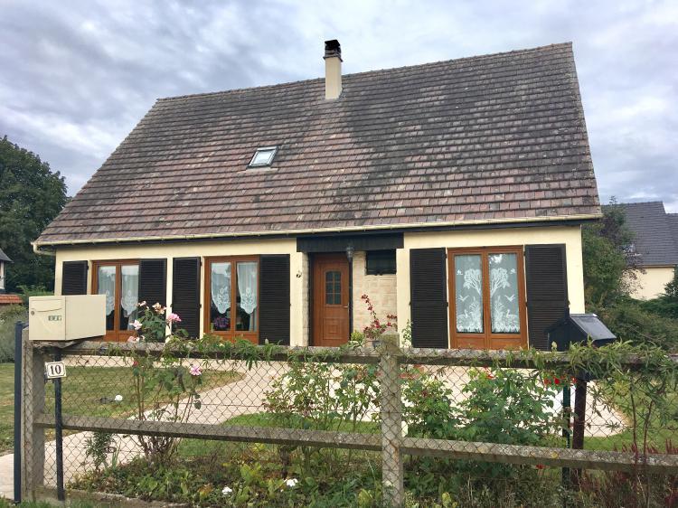 maison en vente BOURGTHEROULDE INFREVILLE