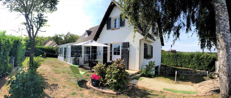 maison en vente SAINT DIDIER DES BOIS