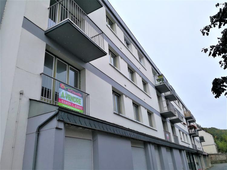 appartement en vente MOULINEAUX