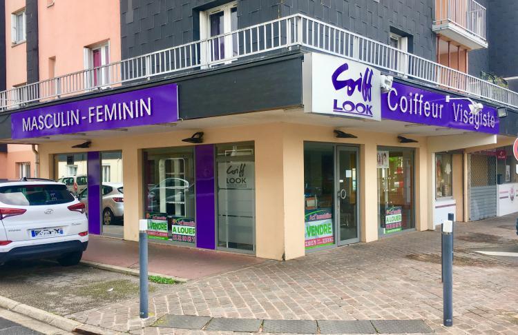 Local d'activité en vente OISSEL
