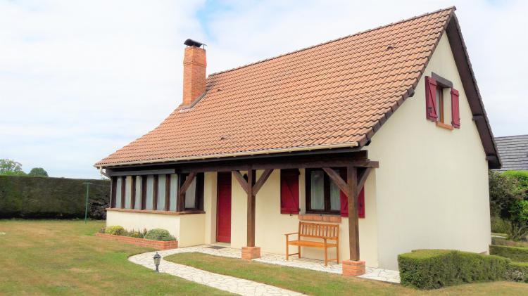 maison en vente SAINT PIERRE DU BOSGUERARD