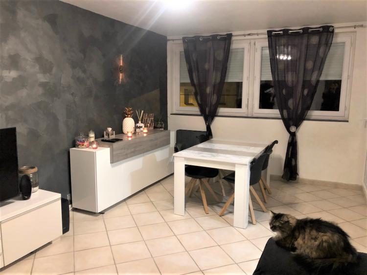 appartement en vente CAUDEBEC LES ELBEUF