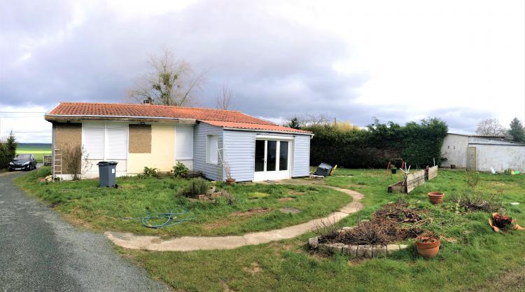maison en vente BERVILLE EN ROUMOIS
