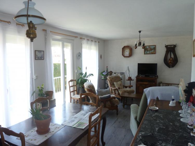 maison en vente SAINT OUEN DU TILLEUL