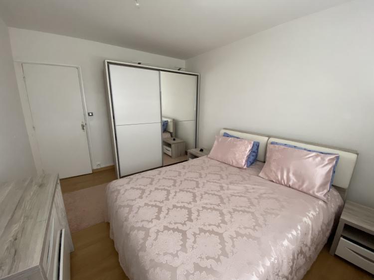 appartement en vente SAINT ETIENNE DU ROUVRAY