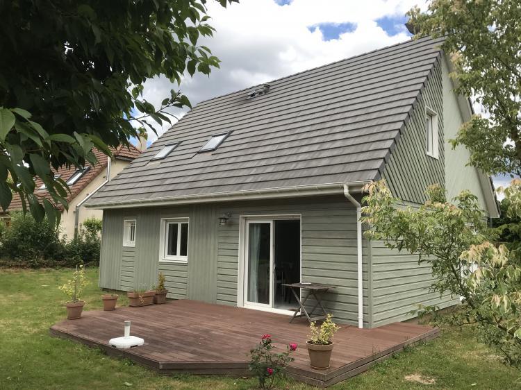 maison en vente LA LONDE