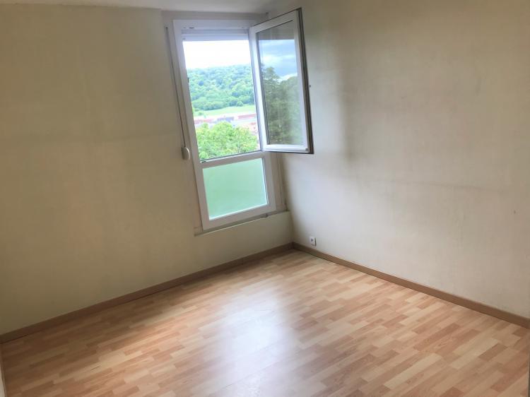 appartement en vente SAINT PIERRE LES ELBEUF