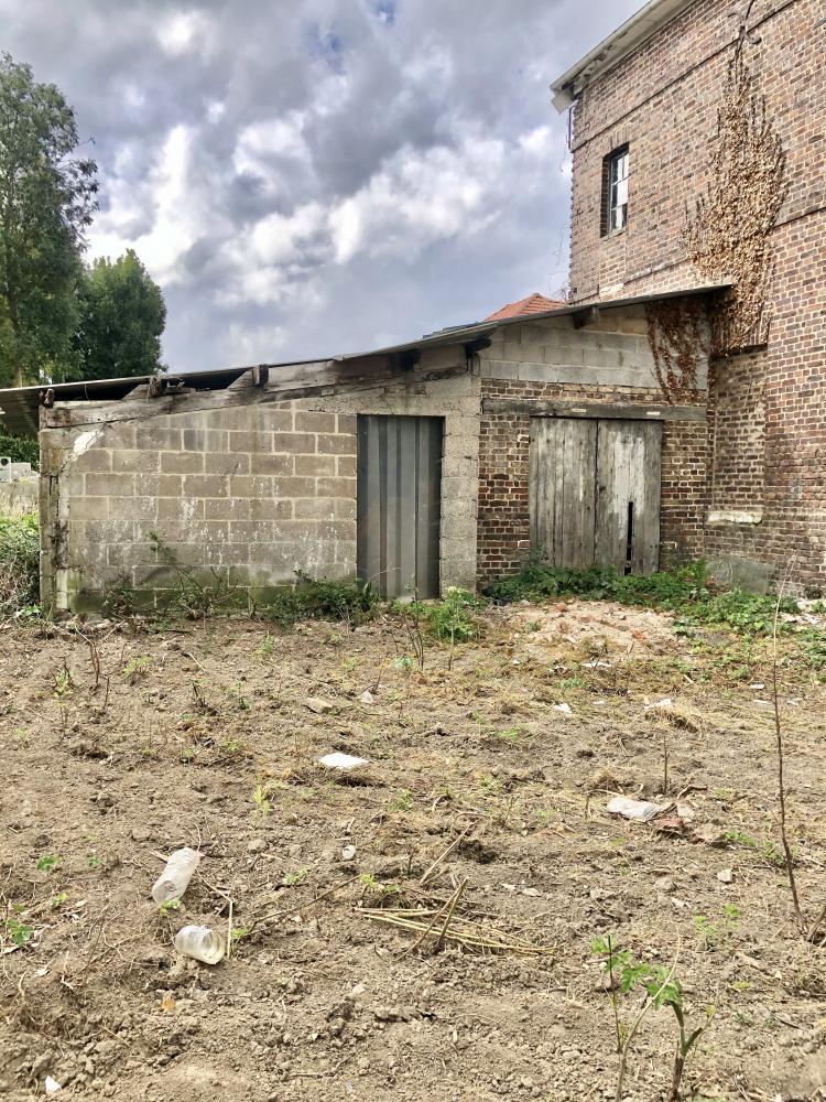 maison en vente LE THUIT DE L OISON