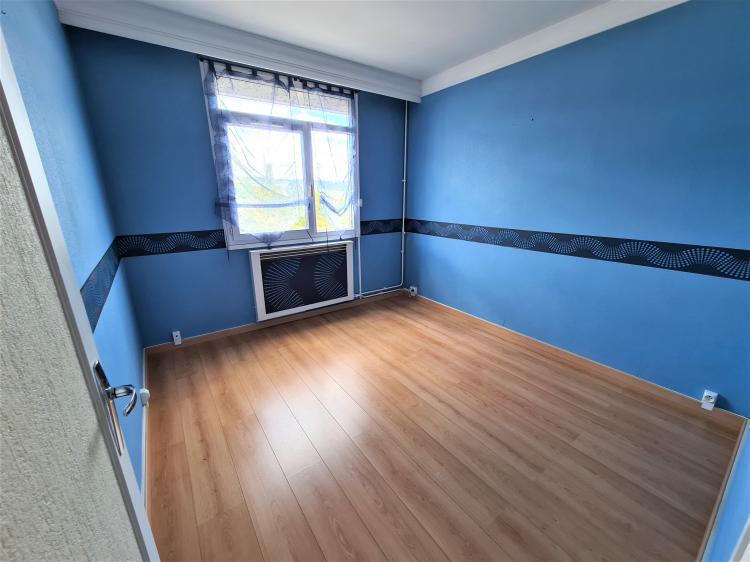 appartement en vente SAINT AUBIN LES ELBEUF
