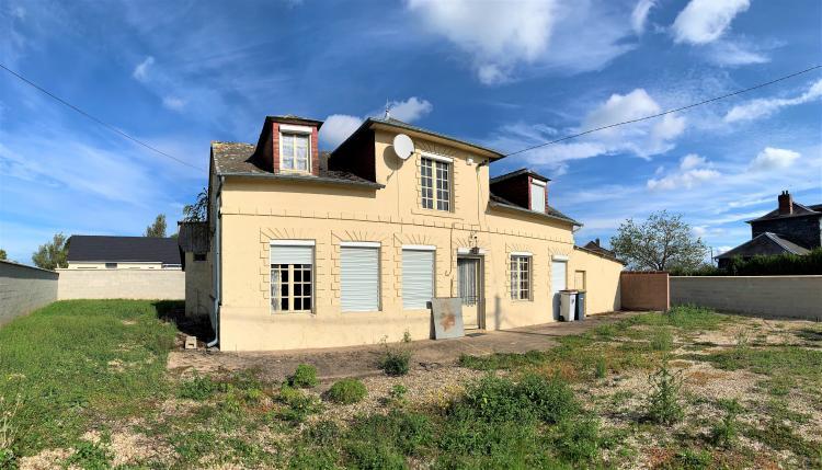 maison en vente LE BOSC ROGER EN ROUMOIS