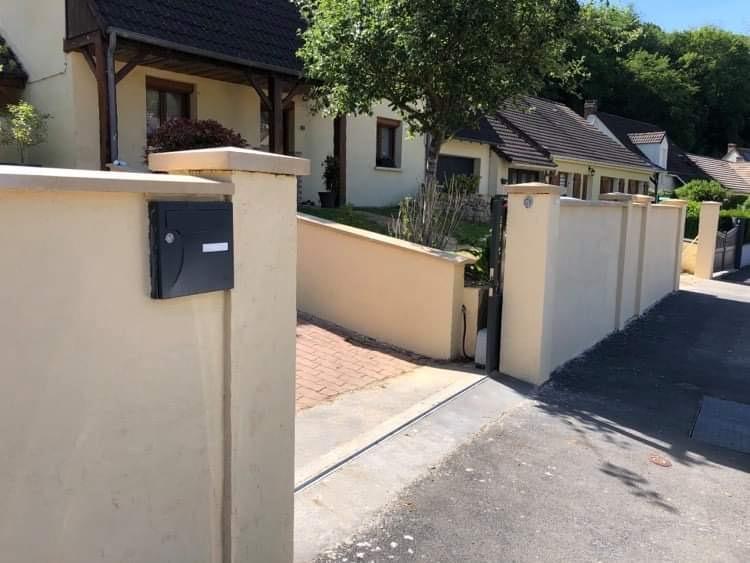 maison en vente ORIVAL
