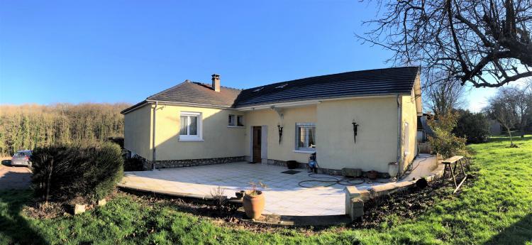 maison en vente SAINT PIERRE DES FLEURS