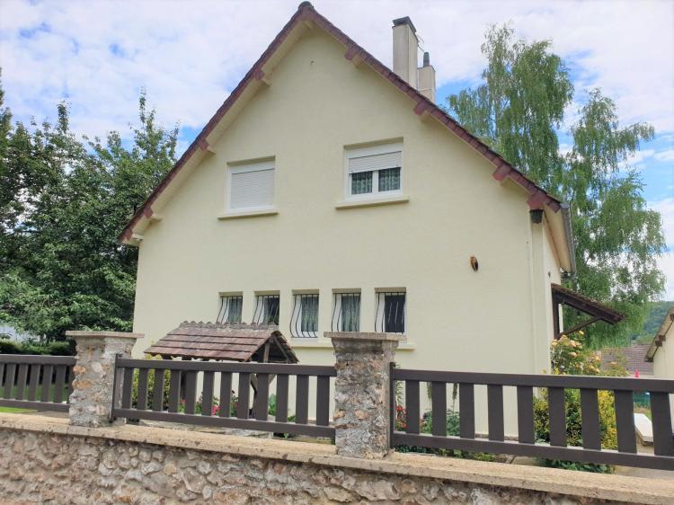 maison en vente PONT AUTHOU