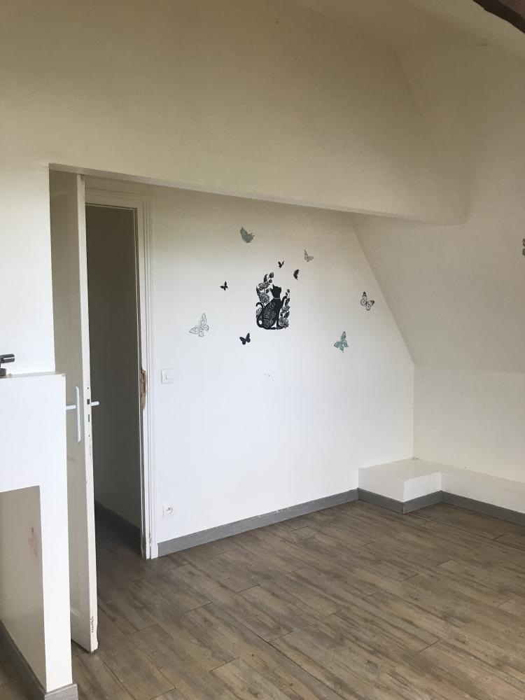 appartement en vente BOURG ACHARD