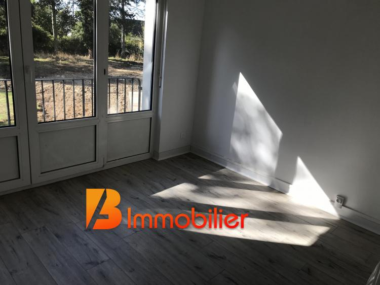 appartement en vente ROUTOT